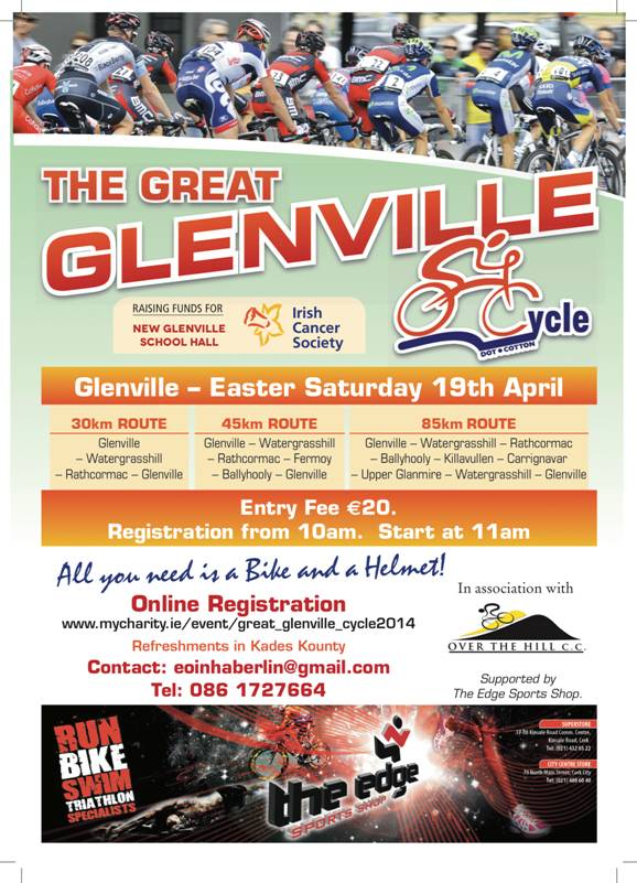 Great Glenville 2014